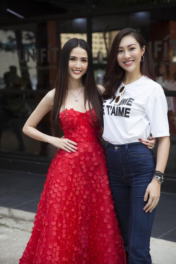 Nam vương Cao Xuân Tài làm đại sứ Người mẫu Thể hình Việt Nam 2019 - Ảnh 2.