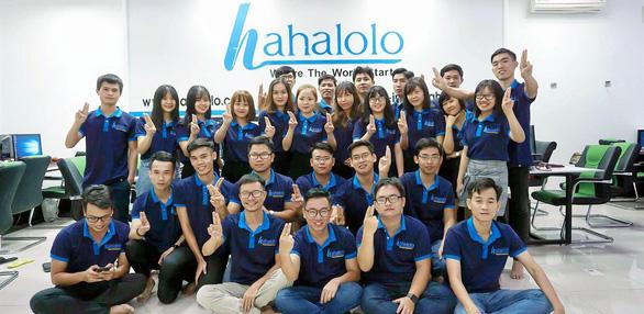 Hahalolo - hiện thực hóa giấc mơ mạng xã hội đầu tiên của người Việt - Ảnh 4.