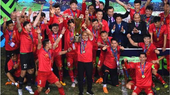 BBC: HLV Park Hang Seo là Cầu nối Việt - Hàn - Ảnh 1.