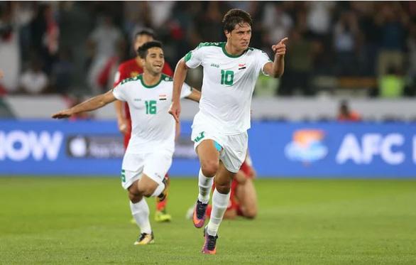 Quang Hải và Văn Hậu vào top 5 cầu thủ trẻ hay nhất Asian Cup 2019 - Ảnh 2.