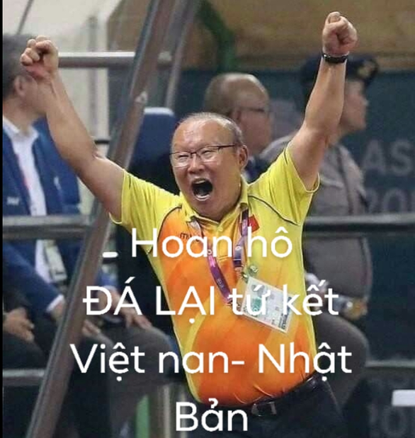 Việt Nam - Nhật Bản đá lại ngày 29-2, chỉ là đùa thôi! - Ảnh 1.