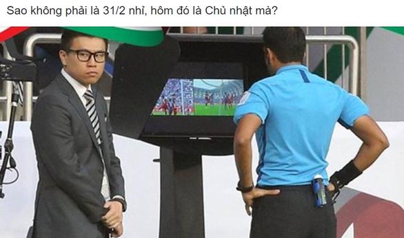 Việt Nam - Nhật Bản đá lại ngày 29-2, chỉ là đùa thôi! - Ảnh 2.