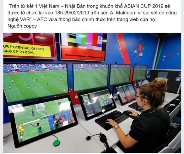 Việt Nam - Nhật Bản đá lại ngày 29-2, chỉ là đùa thôi! - Ảnh 3.