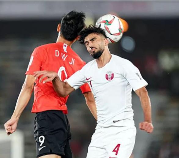 Quang Hải và Văn Hậu vào top 5 cầu thủ trẻ hay nhất Asian Cup 2019 - Ảnh 4.