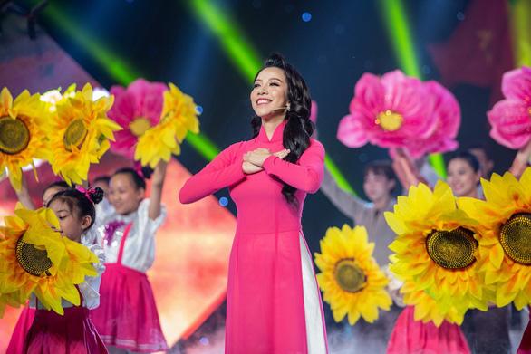 Ngô Phương Anh chiến thắng tại Én vàng nghệ sĩ 2018 - Ảnh 2.