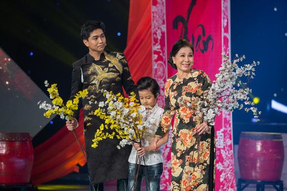 Ngô Phương Anh chiến thắng tại Én vàng nghệ sĩ 2018 - Ảnh 3.