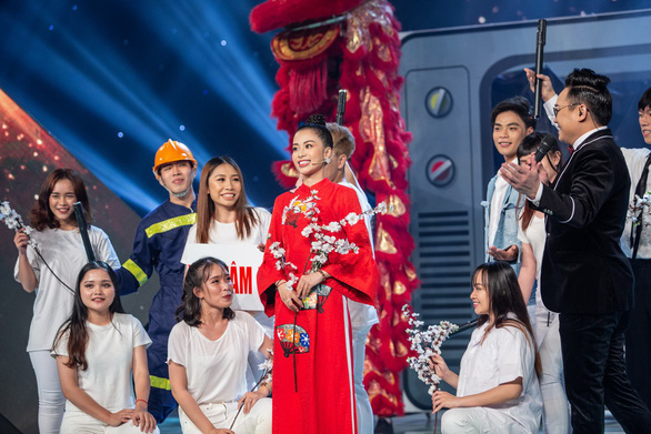 Ngô Phương Anh chiến thắng tại Én vàng nghệ sĩ 2018 - Ảnh 4.