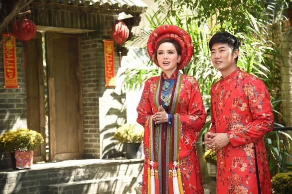 Gặp nghệ sĩ tuổi Hợi cùng Khôi Trần, Diễm Hương - Ảnh 3.