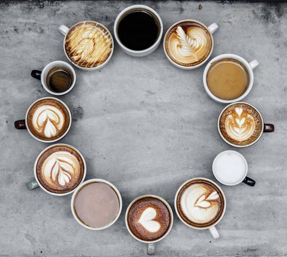 Quán cà phê cuộc chơi bất tận của từng thời cuộc - Ảnh 1.