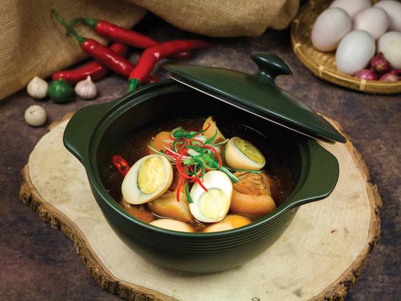 Món ăn ngày tết:  phải ngon & lành - Ảnh 3.