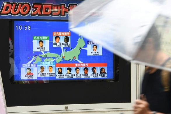 Nhật rúng động khi 9 doanh nghiệp nhận thư tống tiền có chất độc xyanua - Ảnh 1.