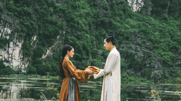 Phim hài Trạng Quỳnh khởi chiếu trên toàn quốc từ mùng 1 tết - Ảnh 2.