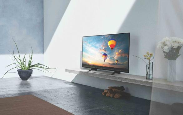 Top 5 TV dưới 15 triệu đồng đáng mua dịp Tết 2019 - Ảnh 1.