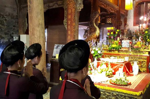 Trải nghiệm Tết truyền thống tại phố cổ Hà Nội - Ảnh 1.