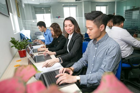 TT Consulting - Thành công đến từ những con người có tâm và có tầm - Ảnh 2.