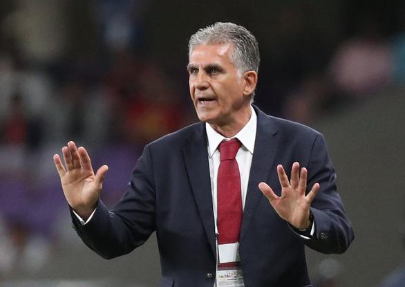 Thua ở bán kết, HLV Iran viết 'tâm thư' chia tay đội tuyển - Ảnh 1.