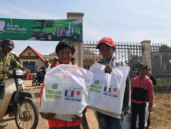 Quỹ Hiểu về trái tim chia sẻ ấm áp với trẻ em người dân tộc Đắk Lắk - Ảnh 2.