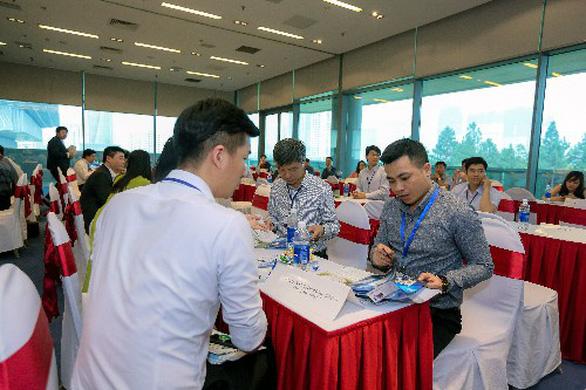 25–27/3: HVACR Việt Nam 2019 – Triển lãm chuyên ngành cơ, nhiệt, điện lạnh đã trở lại! - Ảnh 2.