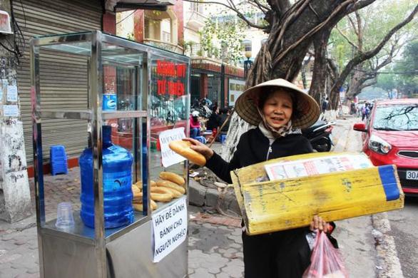 Người Việt Nam hào sảng qua những hành động giản đơn thế này! - Ảnh 3.