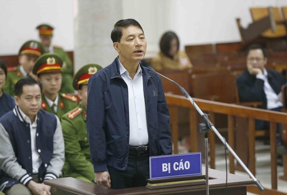 Hai cựu thứ trưởng Bộ Công an bị đề nghị mức án 30 đến 42 tháng tù - Ảnh 4.