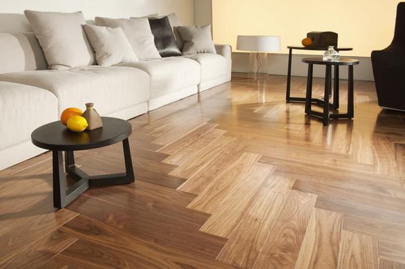 Những điều cần biết khi lựa chọn, sử dụng sàn gỗ công nghiệp - Ảnh 2.