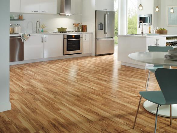 Những điều cần biết khi lựa chọn, sử dụng sàn gỗ công nghiệp - Ảnh 3.