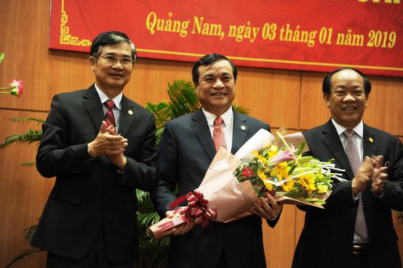 Ông Phan Việt Cường giữ chức bí thư Tỉnh ủy Quảng Nam - Ảnh 2.