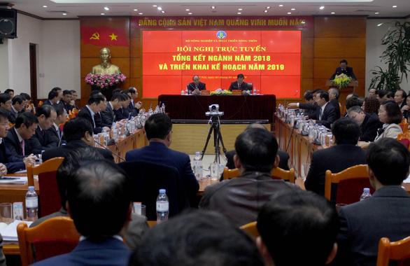 Thủ tướng muốn nông nghiệp Việt Nam lọt top 15 quốc gia phát triển nhất - Ảnh 3.