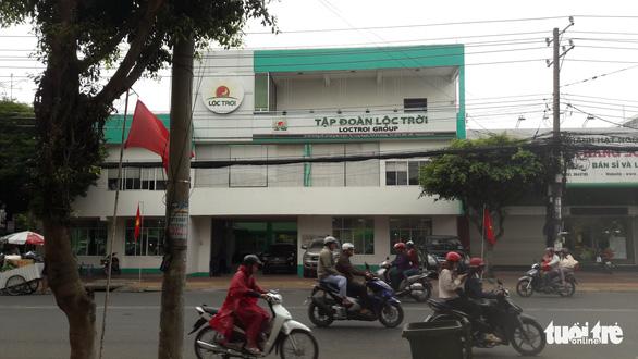 Truy thu thuế Tập đoàn Lộc Trời trên 51 tỉ đồng - Ảnh 1.