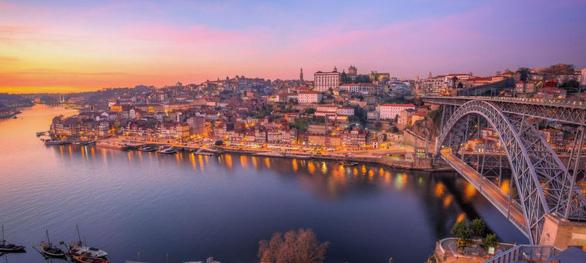 Bất động sản Bồ Đào Nha tăng giá do thiếu nguồn cung - Ảnh 1.