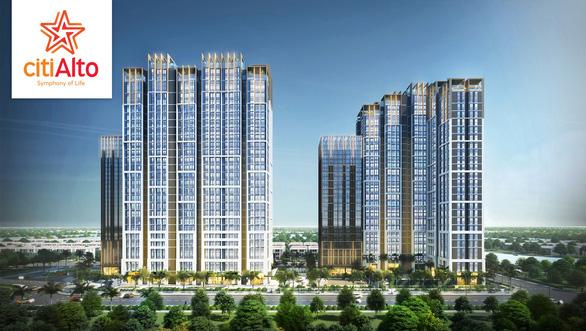 Với CitiAlto, cơ hội sở hữu căn hộ quận 2 không còn quá khó - Ảnh 3.
