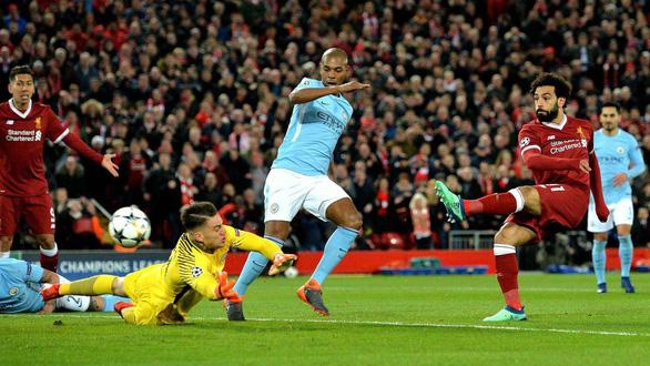 Vòng 21 Giải ngoại hạng Anh: M.C cần ý chí của... Liverpool - Ảnh 1.