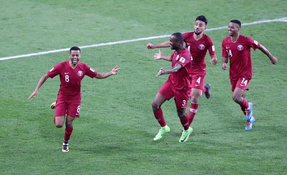 Bóng đá chiến thắng mọi thứ - Ảnh 1.