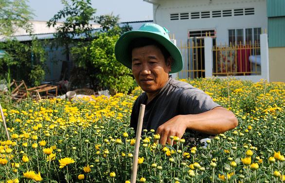 Thăng trầm làng hoa Sa Đéc - Kỳ 6: Gian nan nghề hoa - Ảnh 1.