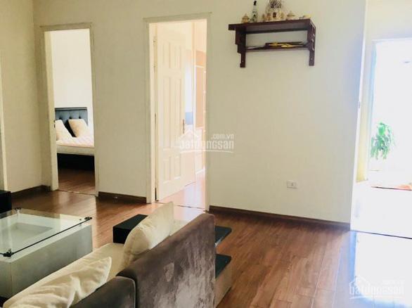 Thị trường cho thuê Hà Nội: căn hộ 1-2 PN âm thầm tăng giá - Ảnh 1.