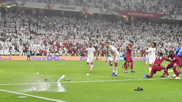 Asian Cup 2019 có mang châu Á lại gần nhau? - Ảnh 1.