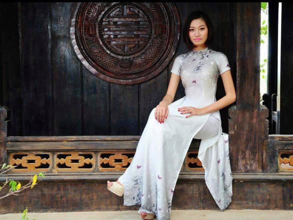 Thương xót người mẫu Kim Anh qua đời ở tuổi 26 do ung thư - Ảnh 1.
