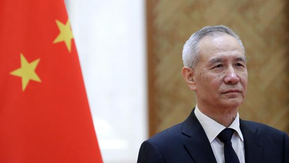Ông Trump đang yếu thế trên bàn đàm phán với Trung Quốc? - Ảnh 1.