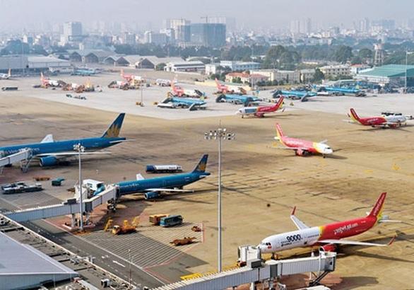 Nhà đầu tư ngoại được tăng vốn lên đến 34% trong hãng hàng không - Ảnh 1.