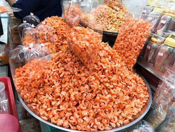Đừng quên ghé chợ Or Tor Kor khi tới Bangkok dịp tết này - Ảnh 8.