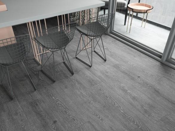 4 phương án cải tạo sàn đơn giản, tiết kiệm cho người thuê nhà - Ảnh 4.