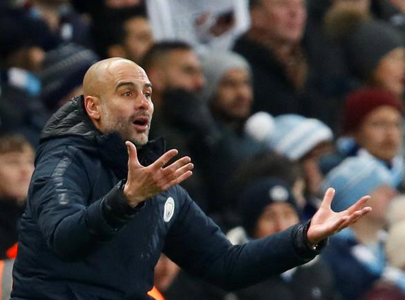 HLV Guardiola: Ngoại hạng Anh hấp dẫn hơn khi Manchester City thắng - Ảnh 1.