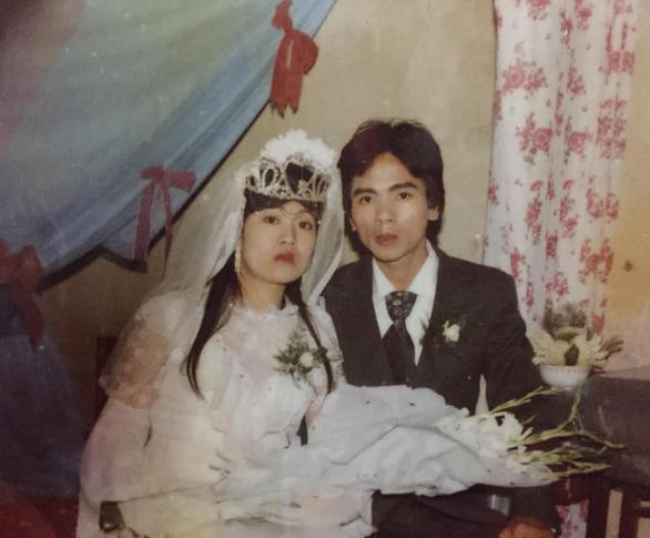 Khoe ảnh cưới, giới trẻ kể gì về chuyện kết hôn của bố mẹ? - Ảnh 2.