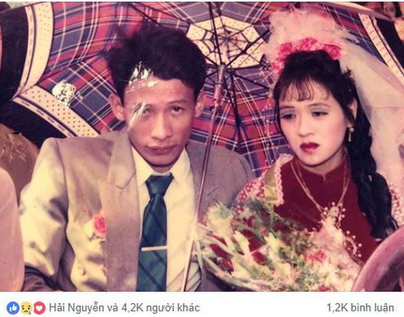 Khoe ảnh cưới, giới trẻ kể gì về chuyện kết hôn của bố mẹ? - Ảnh 1.