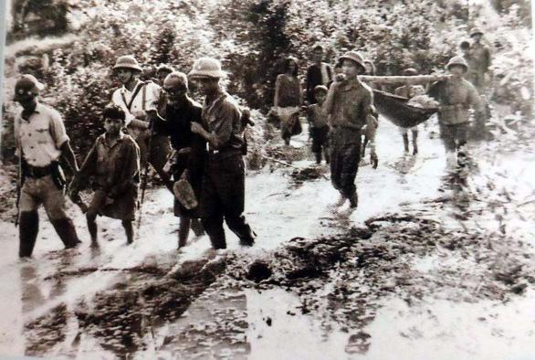 40 năm giải cứu Campuchia - kỳ 3: Người bạn tình nghĩa - Ảnh 1.