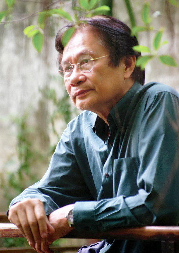 Dương Thụ: Người Sài Gòn thì thực tế, người Hà Nội có vẻ nghệ sĩ hơn - Ảnh 1.