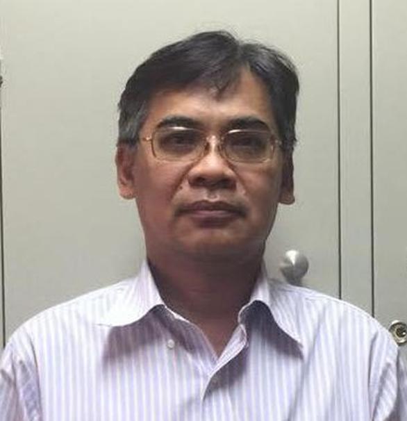 Truy tố nguyên tổng giám đốc Liên doanh Việt - Nga Vietsovptro - Ảnh 1.