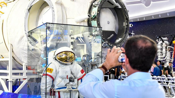 Trung Quốc sẽ độc quyền sở hữu trạm không gian? - Ảnh 1.