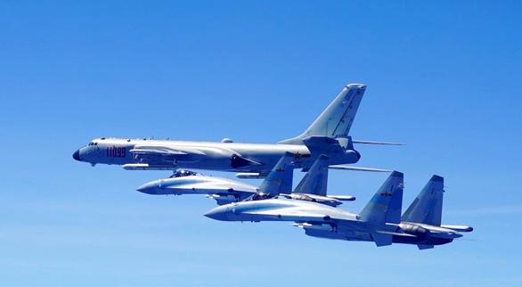 Trung Quốc tiếp cận Đài Loan: Từ ổn định sang thu hồi - Ảnh 1.