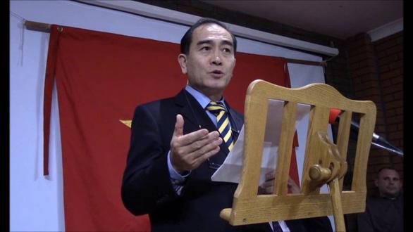 Nhà ngoại giao Triều Tiên đào tẩu được kêu gọi về Hàn Quốc hơn là sang Mỹ - Ảnh 2.